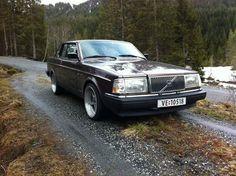 https://flic.kr/p/fNxBRT   Volvo Bertone in Norway   this 1981 Volvo Bertone is owned by Roger Kolås