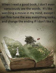 Reading a Good Book - Magical! I Love Books, Great Books, Books To Read, My Books, Reading Quotes, Book Quotes, I Love Reading, Book Nooks, Book Nerd