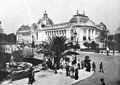 1900 - L'exposition Universelle - Paris Unplugged