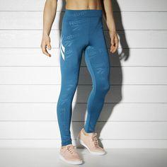 Reebok - Reebok Classics Fitness Leggings