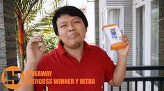 Giveaway Evercoss Winner Y Ultra (Event Berakhir 27 Oktober 2015)