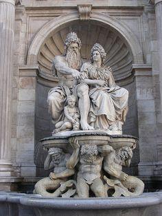 Albertina. Hofburg Palace - Vienna.