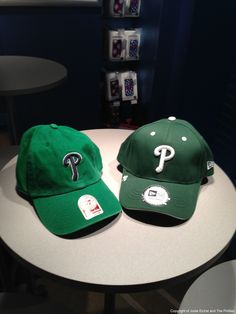 6145e41b710 Phillies St Patty s Hats http   philadelphia.phillies.mlb.com