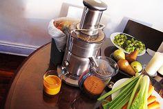 Breville 800JEXL Juice Fountain Elite – Juicer Review