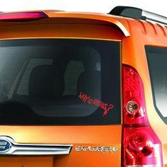 "CROWN PRINCESS Graphic Die Cut decal sticker Car Truck Boat Window Bumper 7/"""