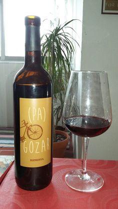 (Pa) Gozar - Utiel Requena
