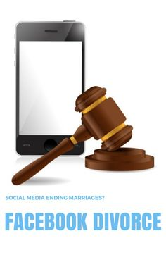 The Doctors talked about how Facebook can contribute to divorces. http://www.recapo.com/the-doctors/the-doctors-advice/drs-divorces-caused-facebook-vaporized-alcohol/
