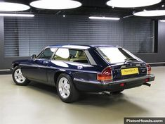 Looking for used Jaguar XJS cars? Find your ideal second hand used Jaguar XJS cars from top dealers and private sellers in your area with PistonHeads Classifieds. Jaguar Xj, Shooting Break, Dream Cars, Automobile, Grand Luxe, Jaguar Daimler, Tailgate Bench, Old Wagons, Car Furniture