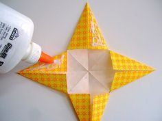 Paper Stars 7