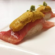 Uni and otoro
