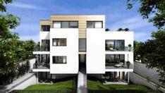 3d Architekturvisualisierung 3d architekturvisualisierung vom kranhaus in köln am rheinauhafen