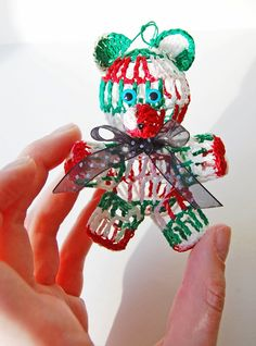 mon makes things: crochet