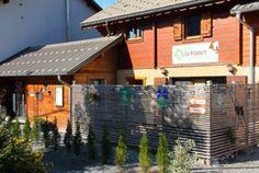 Gîtes et chambres d'hôtes à vendre à Ancelle dans les Hautes-Alpes