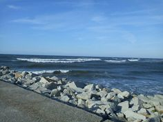 Polish Baltic Sea :)))