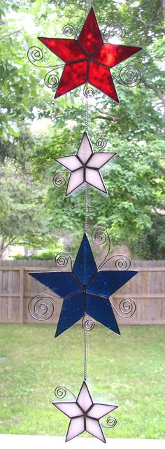 Someone that knows how to stain glass needs to make this for me!