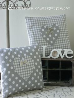 """Country style: """"Home & love"""" parte seconda"""