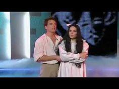 John Barrowman singing about himself <-- OH MY GOD I LOVE HIM SO MUCH!!!!