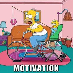 There are many different kinds and styles of mtb that you have to pick from, one of the most popular being the folding mountain bike. The folding mtb is extremely popular for a number of different … Cycling Memes, Cycling Quotes, Cycling Art, Indoor Cycling, Homer Simpson, Bmx, Mountain Biking Quotes, Riding Quotes, Cartoons