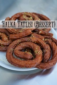Amazing Food Videos, Tasty Videos, Cafe Food, Food Menu, Nutella Recipes, Turkish Recipes, Beignets, No Cook Meals, Street Food