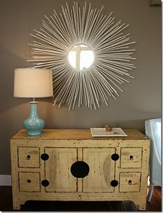 made from bamboo so clever love it