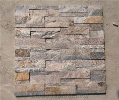 Stone Product List - - Beijing Stars Stone Co. Stacked Stone Backsplash, Kitchen Backsplash Photos, Kitchen Tiles Design, Beautiful Homes, House Beautiful, Kitchen Gallery, Stone Tiles, Travertine, Beijing
