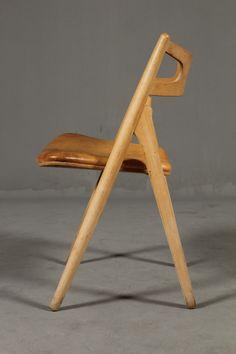 Lauritz.com – wegners savbuk stol