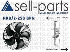 axiais-hrb-2-250-bpn