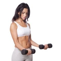 Top arm exercises for women. 10 days to see results