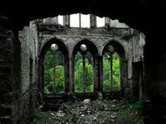 1158 Most Interesting Abandoned Places in the World