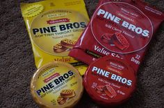 #GIVEAWAY: Win a Pine Brothers 15 piece variety case of drops (RV $52) (Ends 3/6)