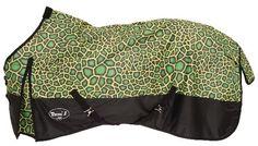Turtle horse blanket <3