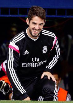 Isco ❤️ - Real Madrid #footballislife