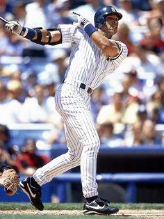 David Justice, New York Yankees