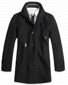 G-Star wool coat
