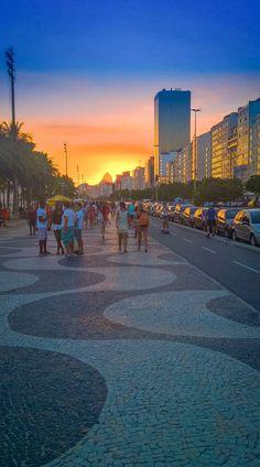 Top 5 Places to Visit in Rio de Janeiro, Brazil!