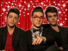 Merry Christmas Il Volo (2012) MERRY CHRISTMAS EVERYONE ! I hope you liked it! Enjoy! Facebook Page : https://www.facebook.com/EnjoyIlVolo