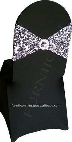 Image detail for -Chair Covers Fuschia Bands - Buy Lycra Spandex Chair Covers,Wedding ...