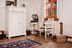 Pokój z kol. Anna/ Jafra; Anna furniture collection from Jafra