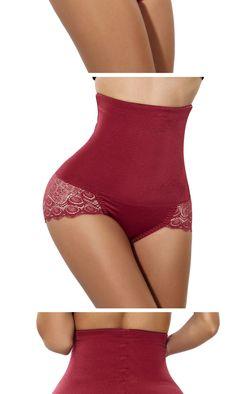 b51612ba8d0 Women Butt Lifter body Shaper Tummy Plus Size Control Panties Shapewear  Thongs Underwear booty tummy enhancer
