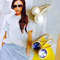 Jewellery, Sunglasses, Style, Fashion, Swag, Moda, Jewels, Fashion Styles, Schmuck