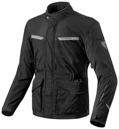 In designing the Enterprise jacket, REVIT balanced performance and price to deliver power to the people with a basic, affordable and capably equipped jacket....