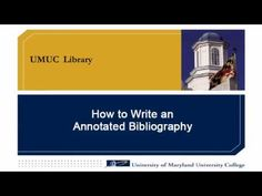 Annotated Bibliography     SlidePlayer