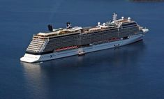 Equinox from Celebrity #Cruises June 14 -21 2014. Leaves from Venice visits Greek islands, then ends in Istanbul. who is in?  The more the merrier :) So excited.