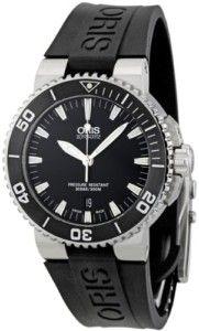 Orologio Oris Aquis Date 43 mm