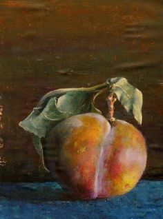 Plum+15x19+acrylic+canvas+2010+%24800.JPG (425×574)