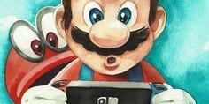 EDGE regresa el próximo 5 de octubre a España con Mario como protagonista  ||  La popular revista regresa a los quioscos de nuestro país esta primera semana de octubre con Mario como protagonista estrella de su portada. https://www.zonared.com/noticias/edge-regresa-5-octubre-espana-mario-protagonista/?utm_campaign=crowdfire&utm_content=crowdfire&utm_medium=social&utm_source=pinterest