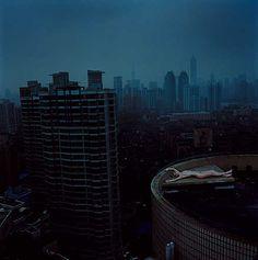 SHANGHAI 9 - Klaus Thymann - Tableaux, photographie, art photographique en ligne chez LUMAS