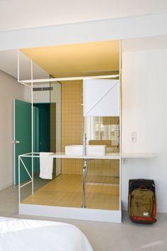 Roberto Ruiz, CaSA Colombo and Serboli Architecture · Rocha Apartment · Divisare
