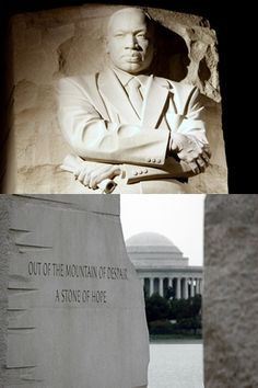 """Our lives begin to end the day we become silent about things that matter.""   ― Martin Luther King Jr"