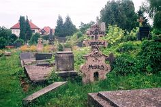Modern day Croatia. Serbs are almost gone, exterminated in wars, driven out in peace. Now the time has come to delete every trace of their existence. Graveyards are a good staring point.